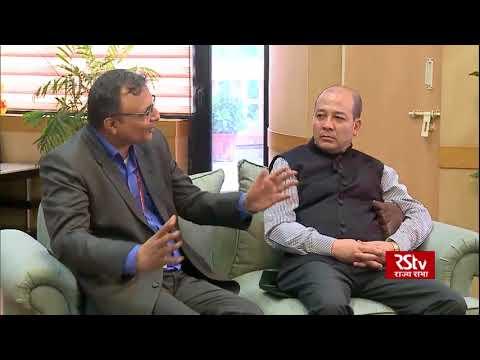 Prasar Bharati looks to increase coverage in Meghalaya, North-East
