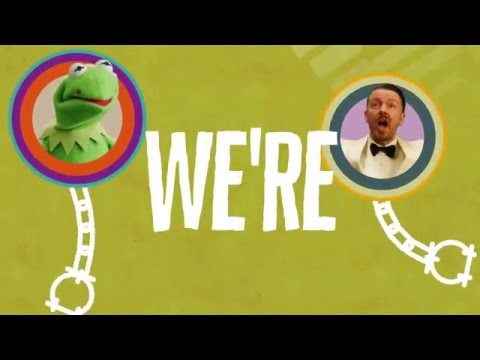 Muppets Most Wanted - I'm Number One