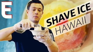 Shave Ice Made With a Lot of Heart at Uncle Clay's House of Pure Aloha — Dining on a Dime