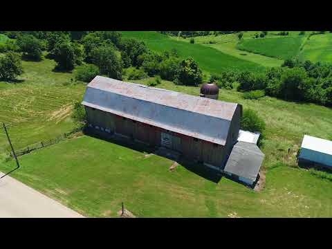 For Sale: 345-acres In Crawford County, WI