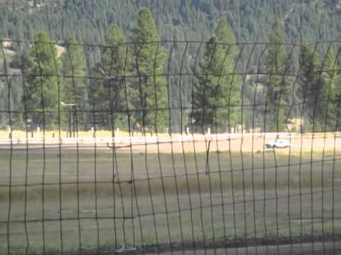 Eagle Track Raceway Steve Russ Time In Aug 23rd 2014