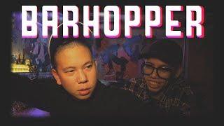 新系列開啟,變身酒吧跳躍者 !!!|恩熙俊 Feat. Trout Fresh 呂士軒|Bar Hopper|