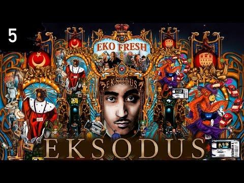 Eko Fresh - Mein Kleiderschrank feat. Pillath & Cassidy - Eksodus - Album - Track 05 (CD 2)