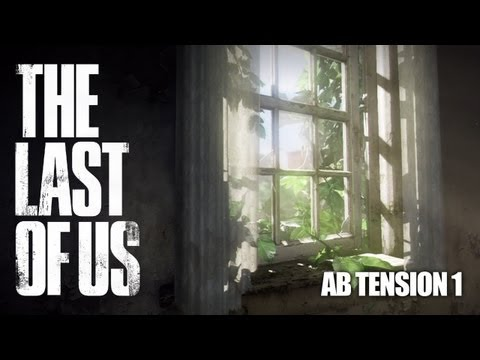 The Last of Us - Combat & Factions Music (AB Tension 1)