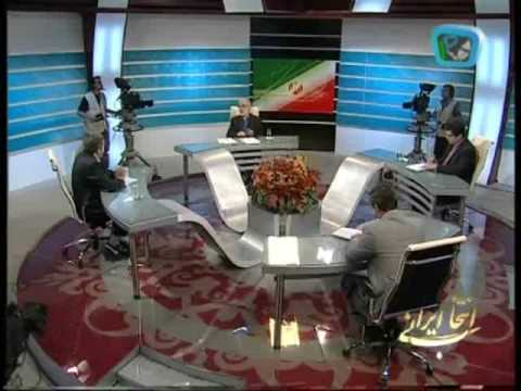 Part 5- First TV interview with Mir Hossein Mousavi