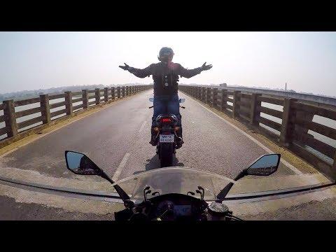 BHUBANESWAR TO KOLKATTA | THE MOTORCYCLISTS | KAWASAKI NINJA 1000 | MR SPEED
