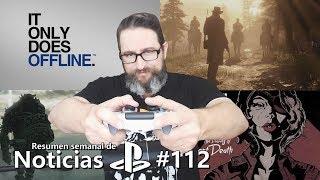 FGC Resumen Semanal PlayStation #112