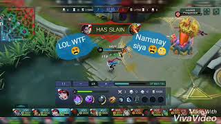 Download lagu LESLEY EPIC GAMEPLAY!!!!! (SAVAGE) - MLBB - IGN: MAVY (GIRL PLAYER)