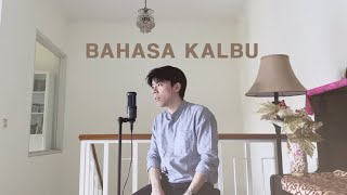 Download BAHASA KALBU - RAISA & ANDI RIANTO // TITI DJ  | Cover by Steven Christian