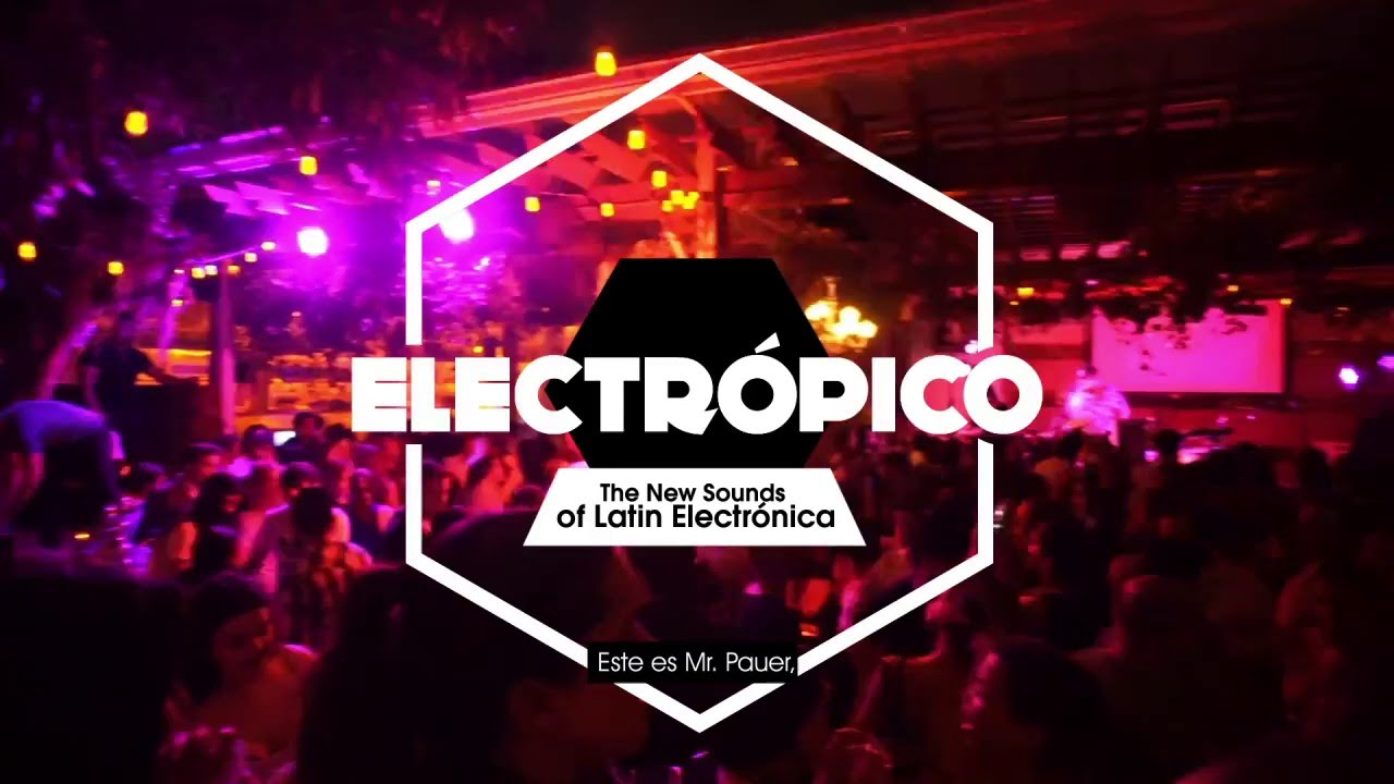 electropico wmc edition 2016 el patio wynwood youtube - El Patio Wynwood
