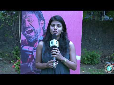 I Have Crooned For A Fusion Dubstep Singer Swagatha S Krishnan Vanjagar Ulagam Press Meet