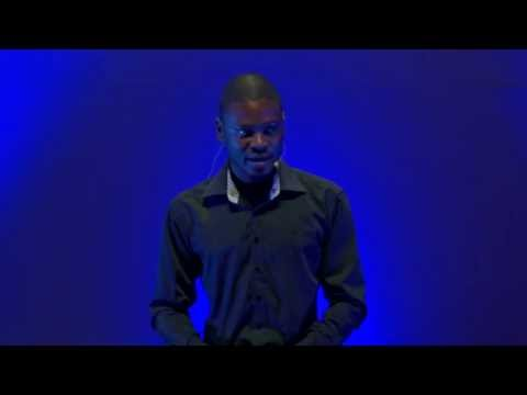 Design Strategies for Informal Settlements | Mangaliso Chima | TEDxLilongwe