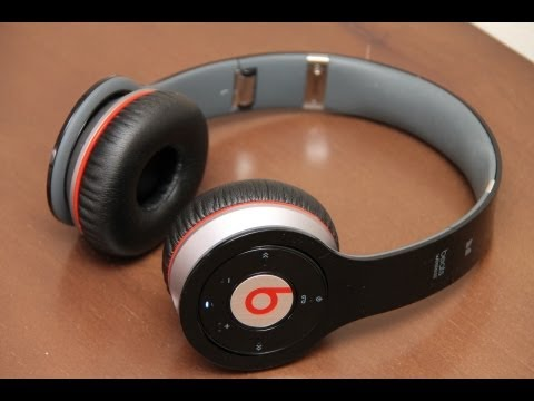 Beats by Dre: Wireless Review