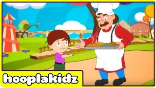 Simple Simon | Nursery Rhymes | Popular Nursery Rhymes by Hooplakidz