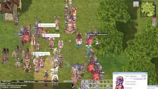 """""""Tikbalang Parade"""" iRO Valkyrie-Server"""