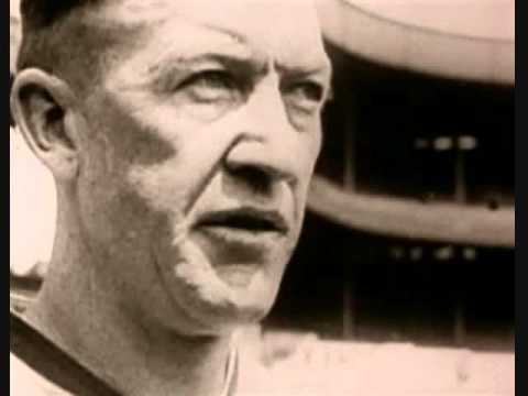 "Grover Cleveland ""Pete"" Alexander footage"