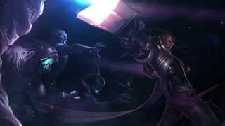 Repeat youtube video League of Legends LUCIAN Login Theme