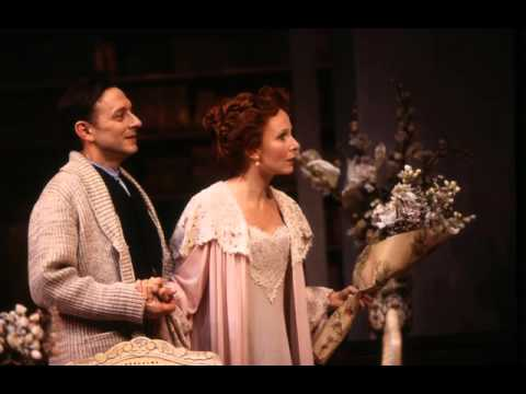 Hedda Gabler by Henrik IBSEN |  Drama, Tragedy |  Full  Unab