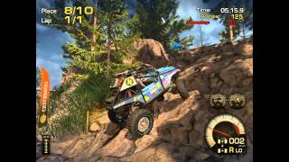 gamePlay Off-Road Drive