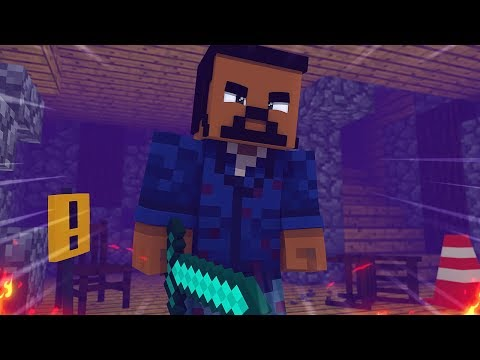 🔴 LIVE! - Minecraft Murder Mystery! - HELP ME SOLVE THE THE MYSTERY!