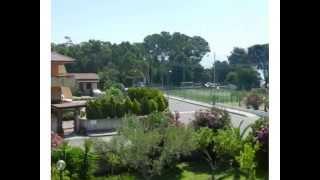 Camping Case Vacanza Lungomare Video 2013 - Cropani Marina-