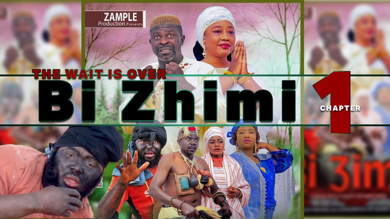 Download [the wait is over] Bi Zhimi Chapter 1 FULL || Abaacha Wonders Diaries || Official
