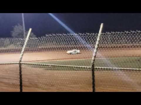 9/21/19 Harris Speedway Jake Jackson, #JR1, Young Guns Win