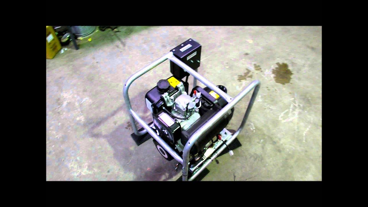 Powerguard 2 Wire Remote Automatic Start Diesel Pump Demo Youtube 2wire Wiring
