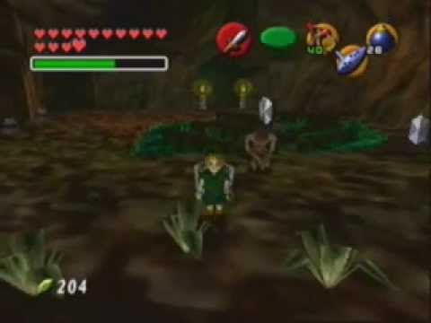 Ocarina of Time Part 28: The Well of Redundancy!
