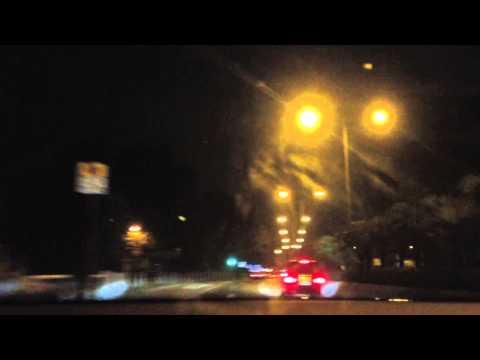 Shenzhen to Hong Kong Drive