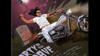 Andrew W.K. - Party On Your Grave