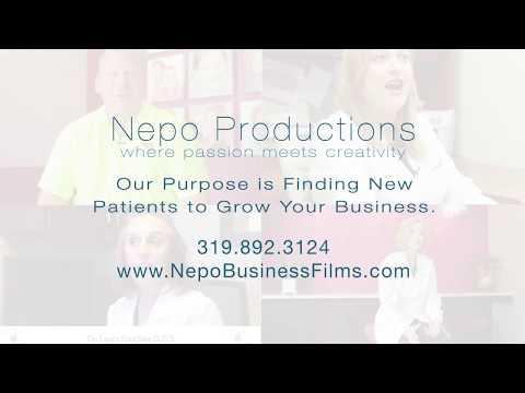 Nepo Productions - Iowa Marketing Company