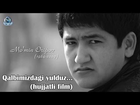 Qalbimizdagi yulduz... Mo'min Oripov (hujjatli film)