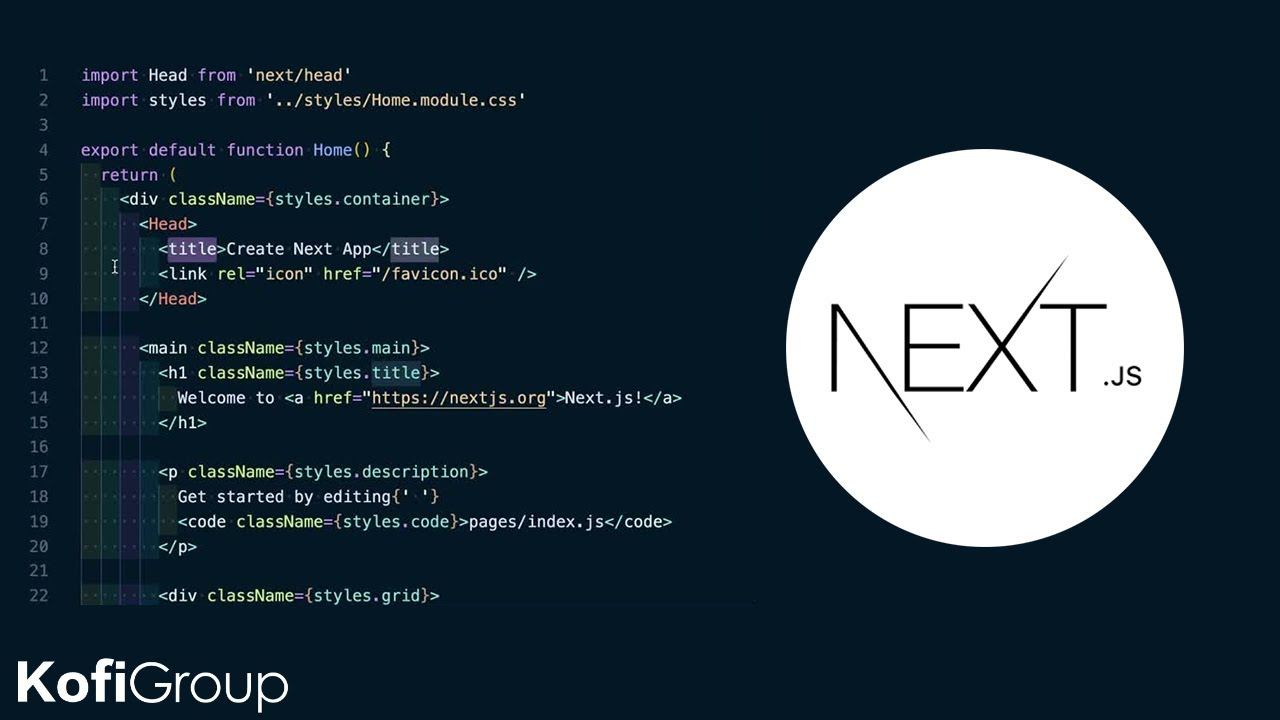 NextJS and 5 Things You Need to Know About it in 2021