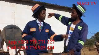 Ndiani Arikuti Pfee   ( Chamisa vs Mnangagwa Finale )