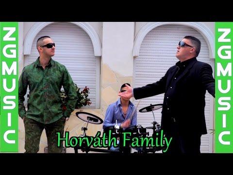 Horváth Family-Erdő-erdő-Official ZGstudio video letöltés