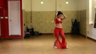 BANJARA SCHOOL OF DANCE - MEHER MALIK - PEHLA PEHLA PYAAR HAI