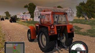 Farm Machines Championships часть 1