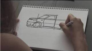 How to Draw : How to Draw Low Rider Trucks