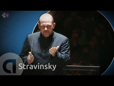 Stravinsky: Le sacre du printemps / The Rite of Spring - Jaap van Zweden - Full concert in HD