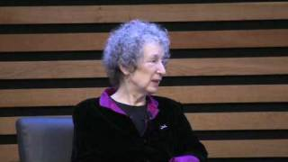 Margaret Atwood, Part 1 | March 25, 2010 | Appel Salon