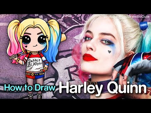 how-to-draw-suicide-squad-harley-quinn-chibi