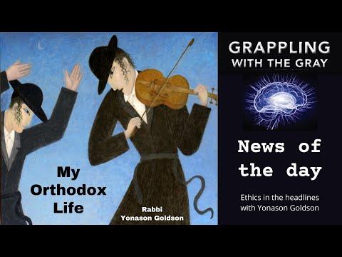 My Orthodox Life