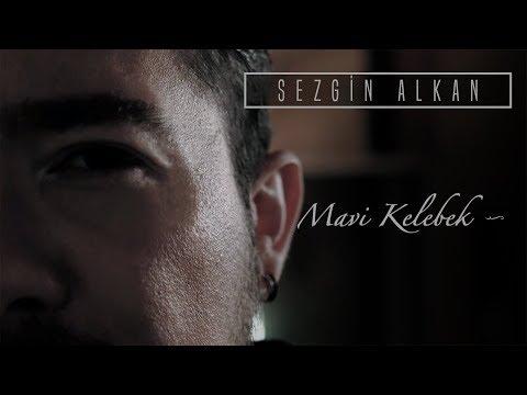 Sezgin Alkan - Mavi Kelebek (Official Audio)
