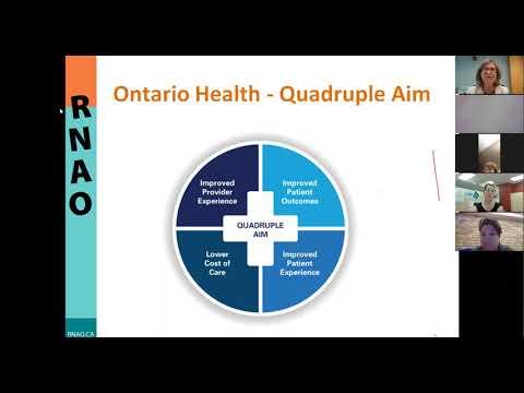 Ontario's Health Transformation: Positioning Nursing To Shine