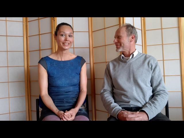 MBSR-Metoda za celostno obvladovanje stresa s pozornostjo