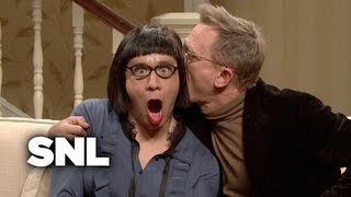 A Loving Couple, Carl and Regine - SNL