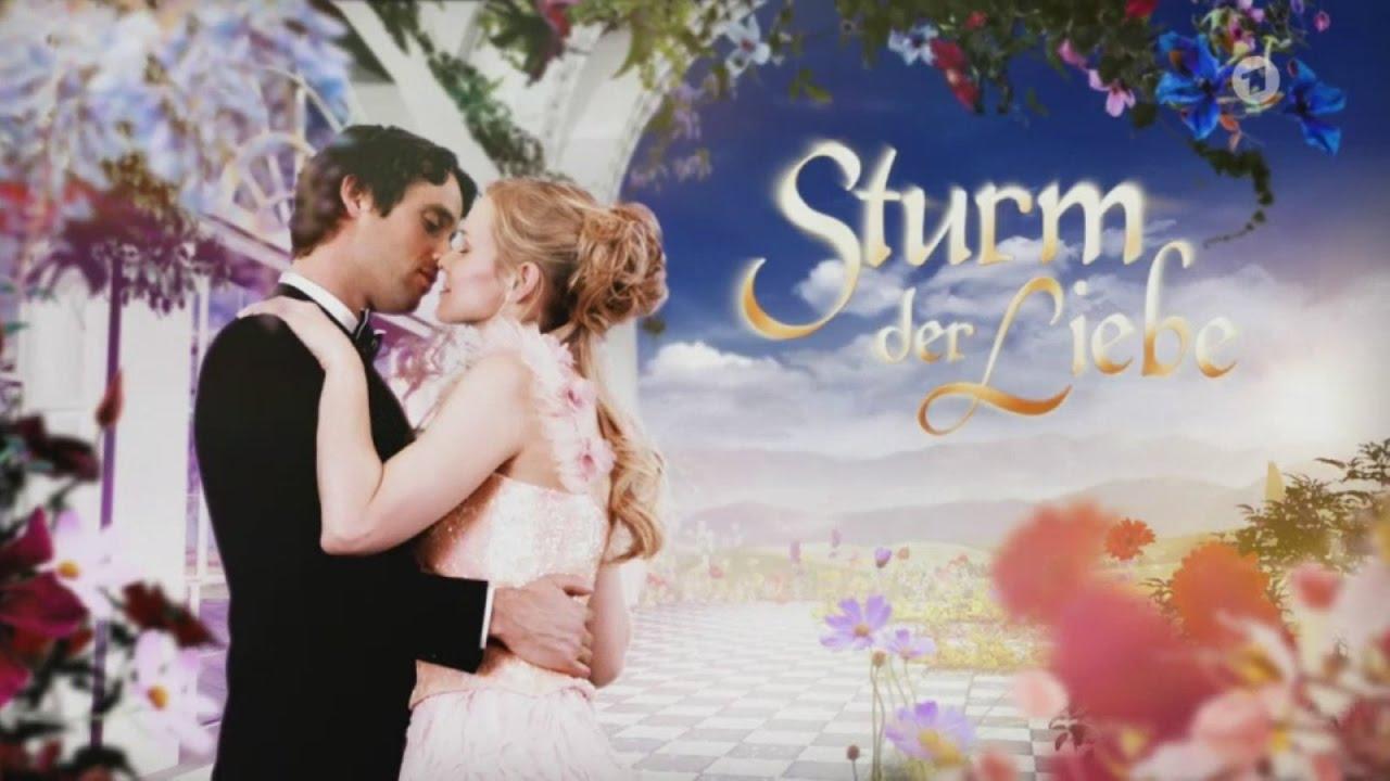 Sturm Der Liebe Youtube