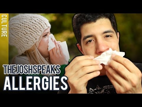 5 Easy Tips For Dealing with Allergies