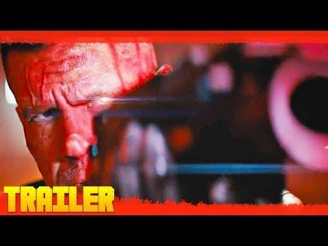 Deadpool 2 Meets Cable (2018) Marvel Nuevo Tráiler Oficial #2 Español